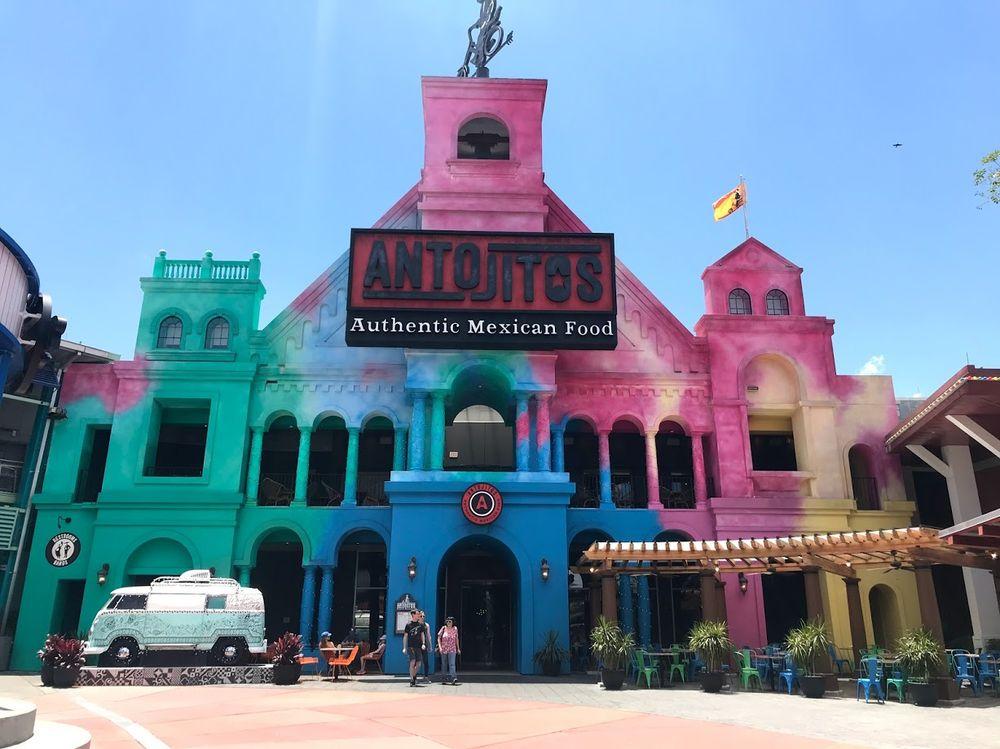 Photo of Antojitos Authentic Mexican Food: Orlando, FL