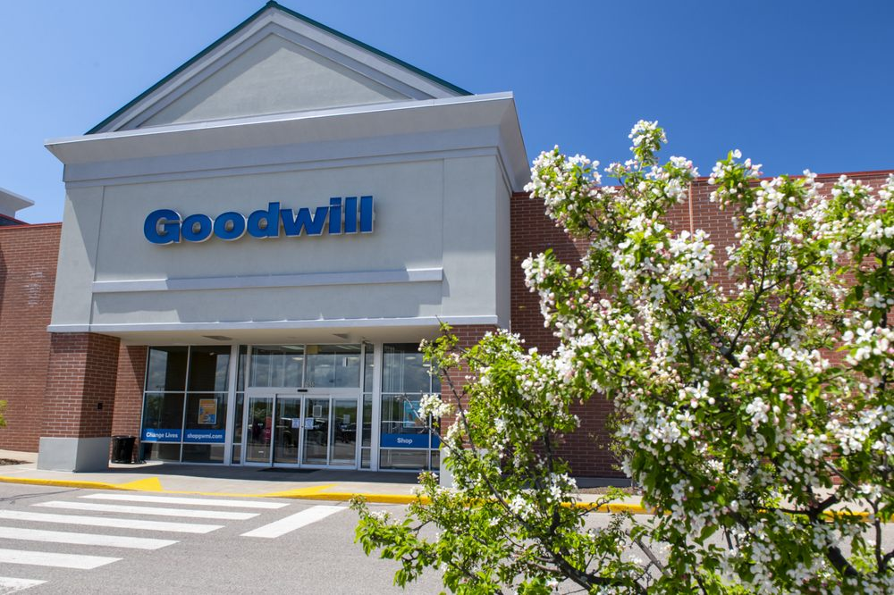 Goodwill Northern Michigan - Petoskey: 1600 Anderson Rd, Petoskey, MI