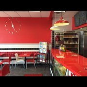 Jj fish and chicken 16 photos fast food 5401 s for Jj fish chicken chicago il