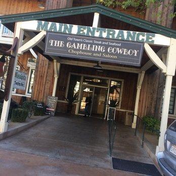 The gambling cowboy restaurant temecula ca casino niort horaires