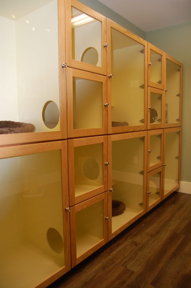The Pet Lodge of Pinehurst: 145 Aqua Shed Ct, Aberdeen, NC