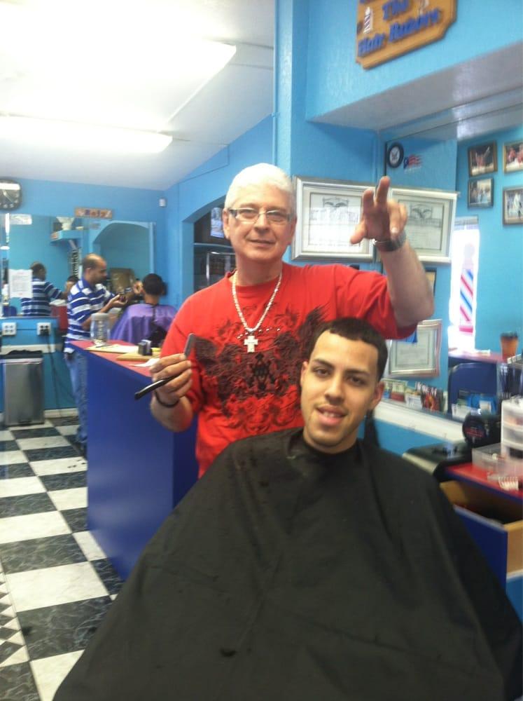 Joseph & the Hair Razors: 521 W Vine St, Kissimmee, FL