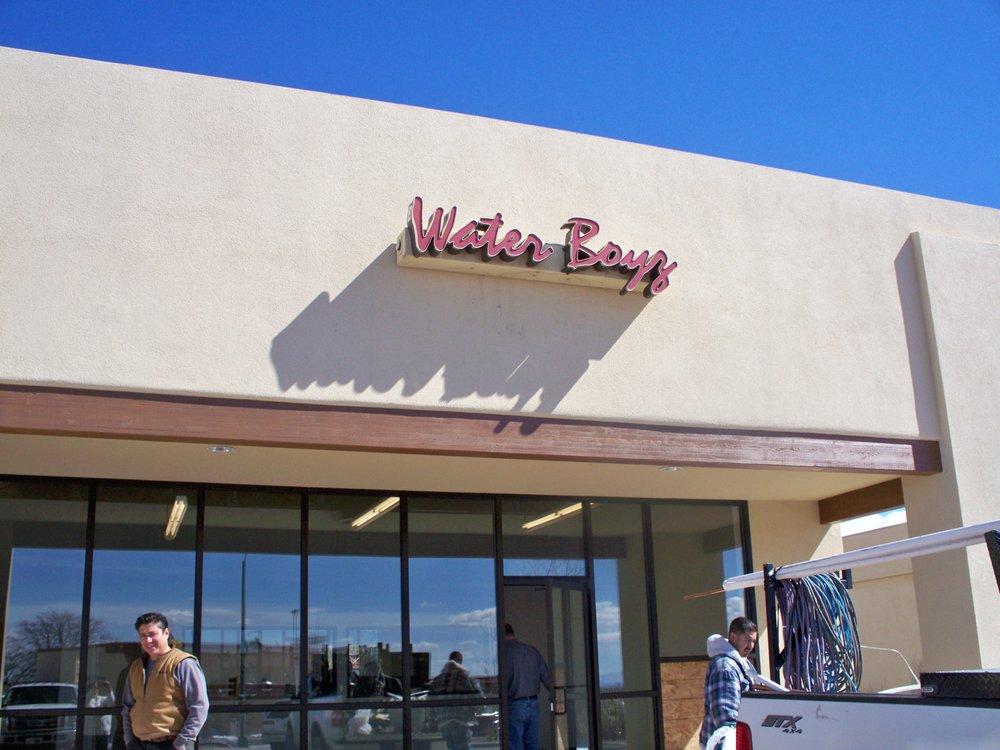 Water Boyz: 1700 St Michaels Dr, Santa Fe, NM