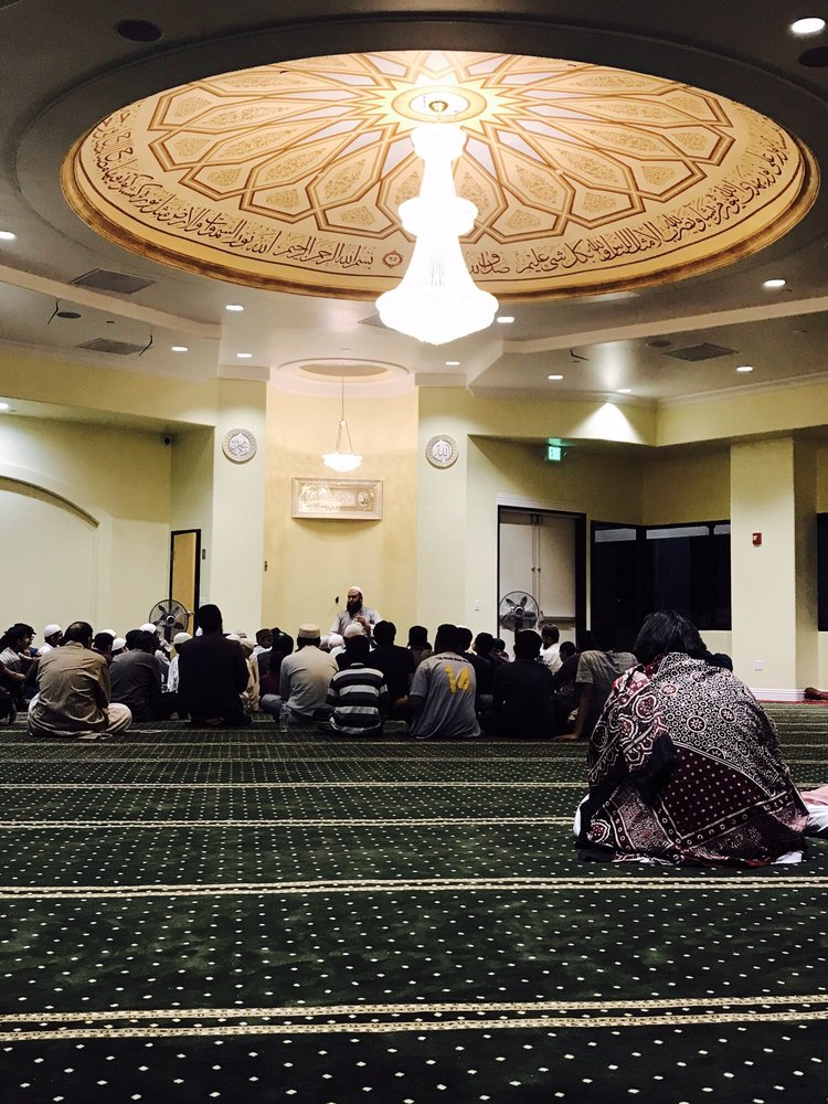 fremont center single muslim girls Fremont, calif, june 7— the the muslim girls are getting ready for our prom the rented room at a community center here was filled with the sounds of the.