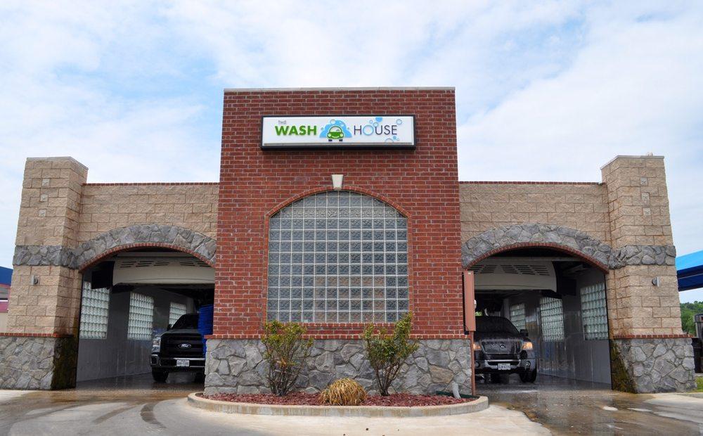 The Washhouse - Canyon: 203 N 23rd St, Canyon, TX