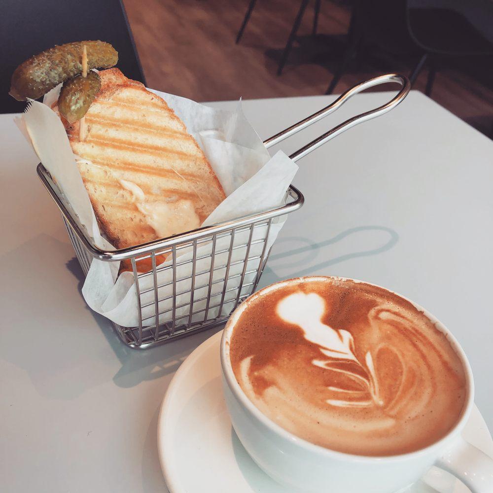 Espresso Cafeto