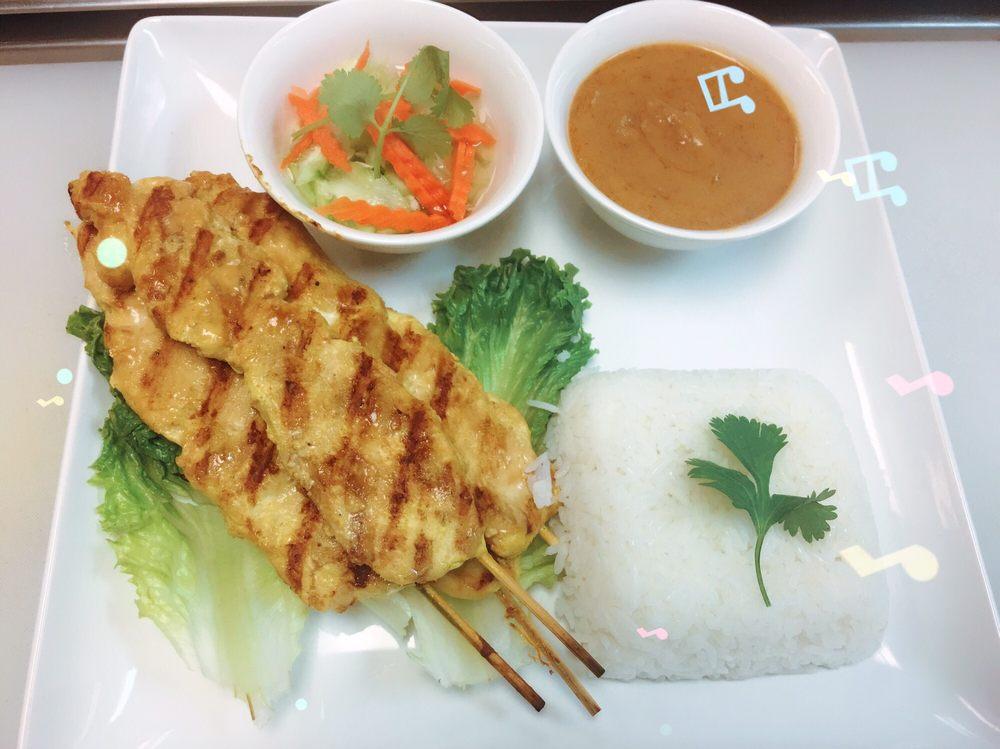 Suphattra S Thai Kitchen