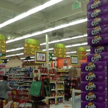 Mi Pueblo Food Center San Jose Ca