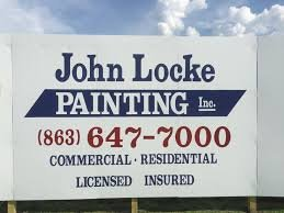 John Locke Painting: 6700 S Florida Ave, Lakeland, FL