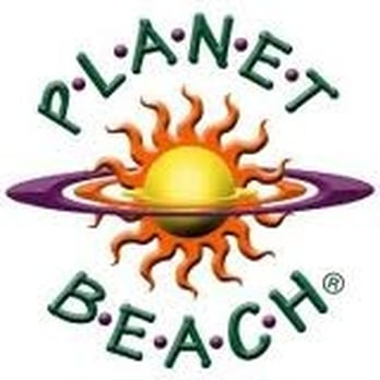 planet beach elk grove closed 21 reviews tanning 8154 elk rh yelp com Planet Beach Clinton Utah Logo Planet Beach Convention Logo