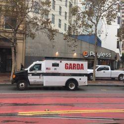 Garda Cash Logistics - 14 Reviews - 1333 8th St, West Oakland ...