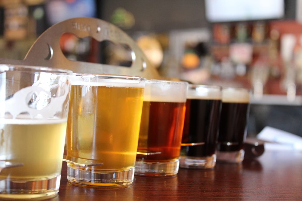 The Bend Brew Bus: 61535 S Hwy 97, Bend, OR