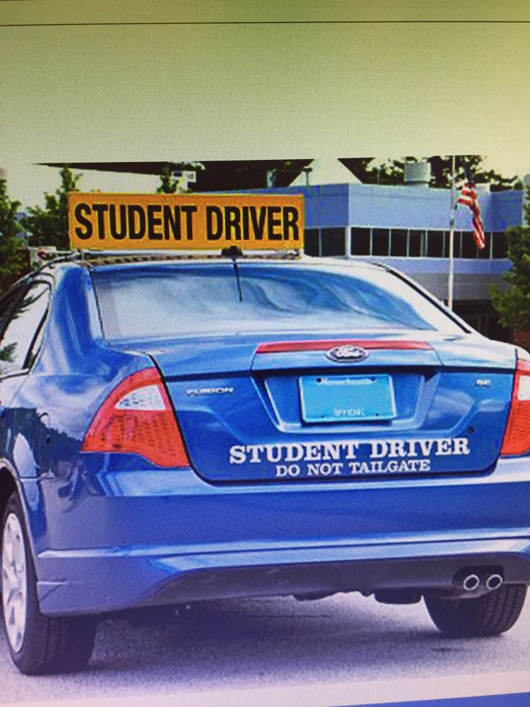 Get Behind-the-Wheel Driving School: 8167 Shoreen St, Hilmar, CA