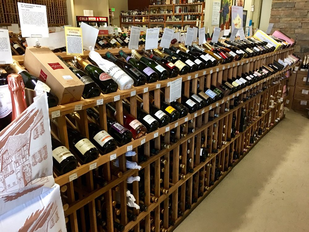 K & L Wine Merchants