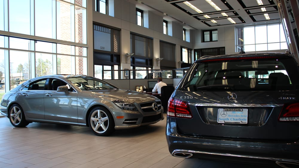 Wonderful Photo Of Mercedes Benz Of South Charlotte   Pineville, NC, United States