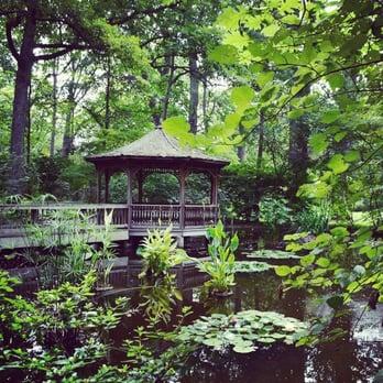 Photo Of Toledo Botanical Garden Oh United States