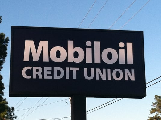 Mobiloil Credit Union Banks Credit Unions 604 S Main