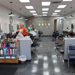 Reid\'s Barber Shop - 11 Photos - Barbers - 11541 S Saginaw St, Grand ...