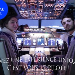 AeroSim Experience - 2019 All You Need to Know BEFORE You Go