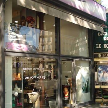 Nouvel hair closed hair salons 190 bd haussmann for Hair salon paris france