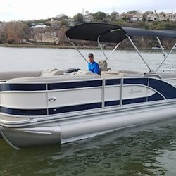 Boat Rentals in Lake Austin, Texas | ATX Party Boats