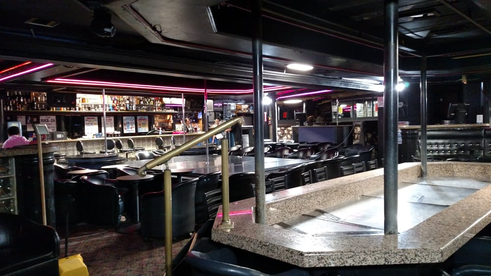 Gentlemen's Stripclubs Las Vegas