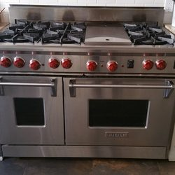 La Reliable Appliance Repair Closed 17 Photos
