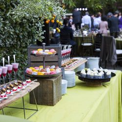 Photo Of Anaviv Catering Events