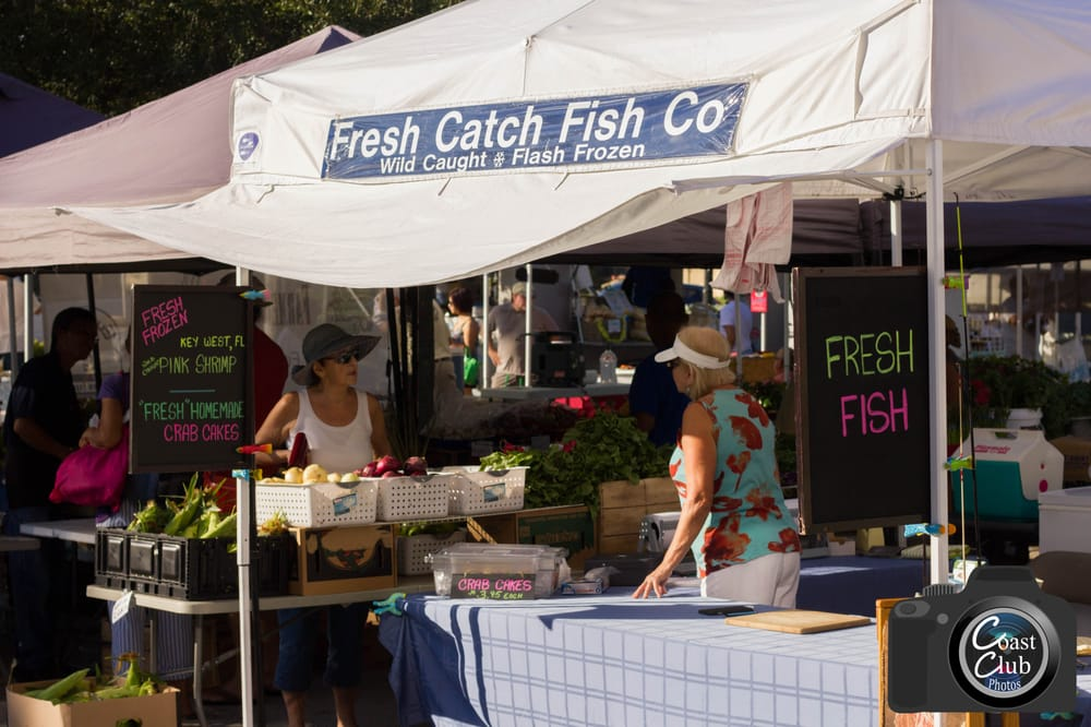 Fresh catch fish seafood markets boca grande fl for Fish market boca