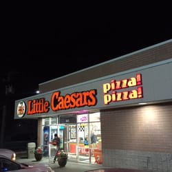 View the menu for Little Caesars Pizza and restaurants in Bryan, OH. See restaurant menus, reviews, hours, photos, maps and directions.
