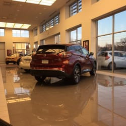 Photo Of Germain Nissan Of Columbus   Columbus, OH, United States. Interior