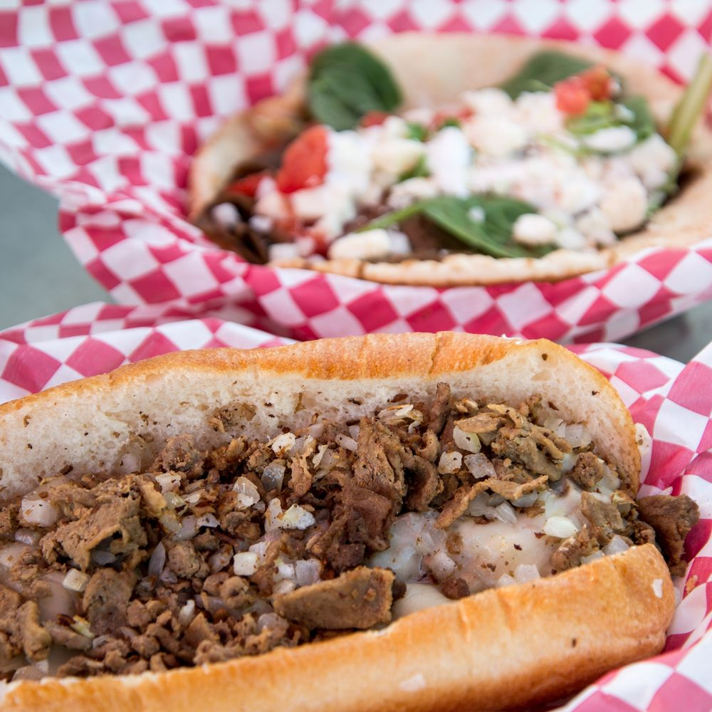 Bruneau's South Philly Cuisine: 103 NW Oregon Ave, Bend, OR
