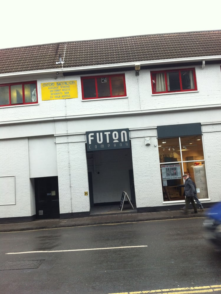 Futon Co Bed S Park End Street Oxford Phone Number Last Updated 9 December 2018 Yelp
