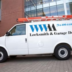 Photo Of WWM Locksmith And Garage Door Service   Huntington Beach, CA,  United States ...