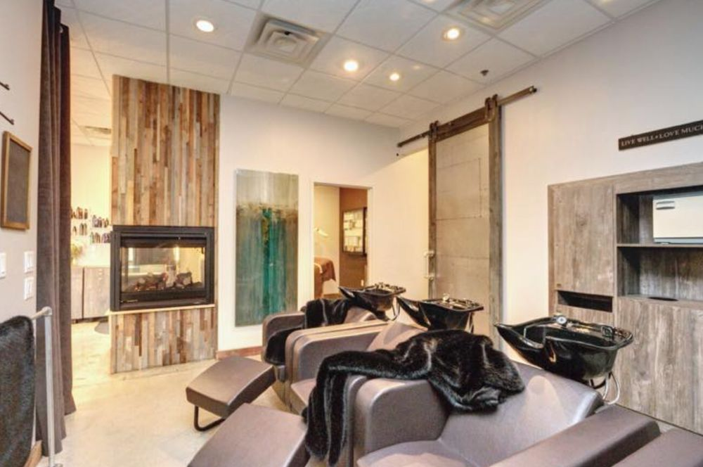The Salon: 1815 Radio Dr, Woodbury, MN