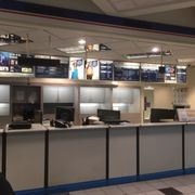 Photo Of Us Post Office Chicago Il United States This Is A