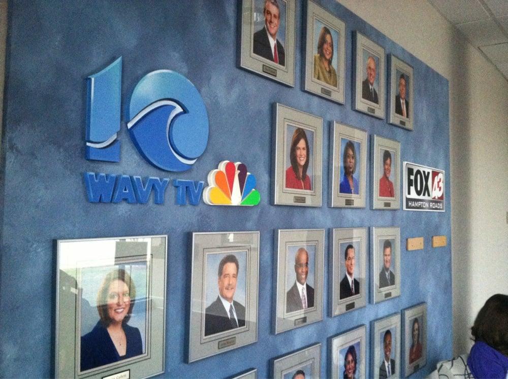 WAVY-TV 10 and FOX 43 Hampton Roads