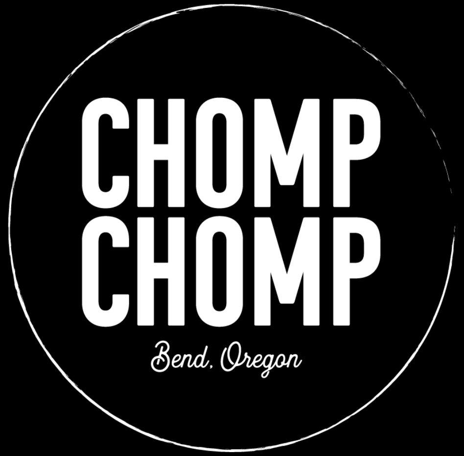 Food from Chomp Chomp
