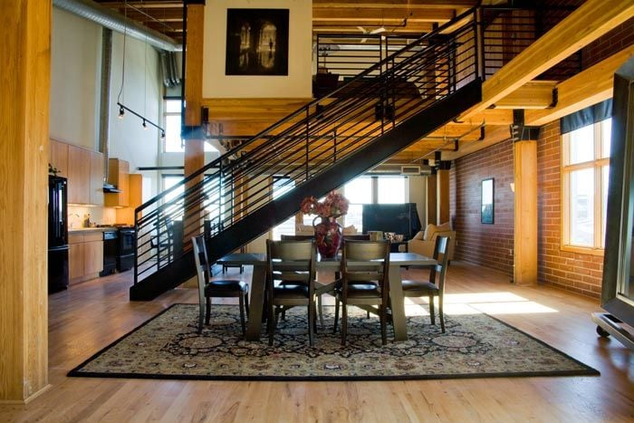 Mcnulty Lofts For Sale Contact Agent Apartments 175