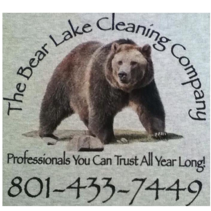 The Bear Lake Cleaning Company: 69 N Paradise Pkwy, Garden City, UT