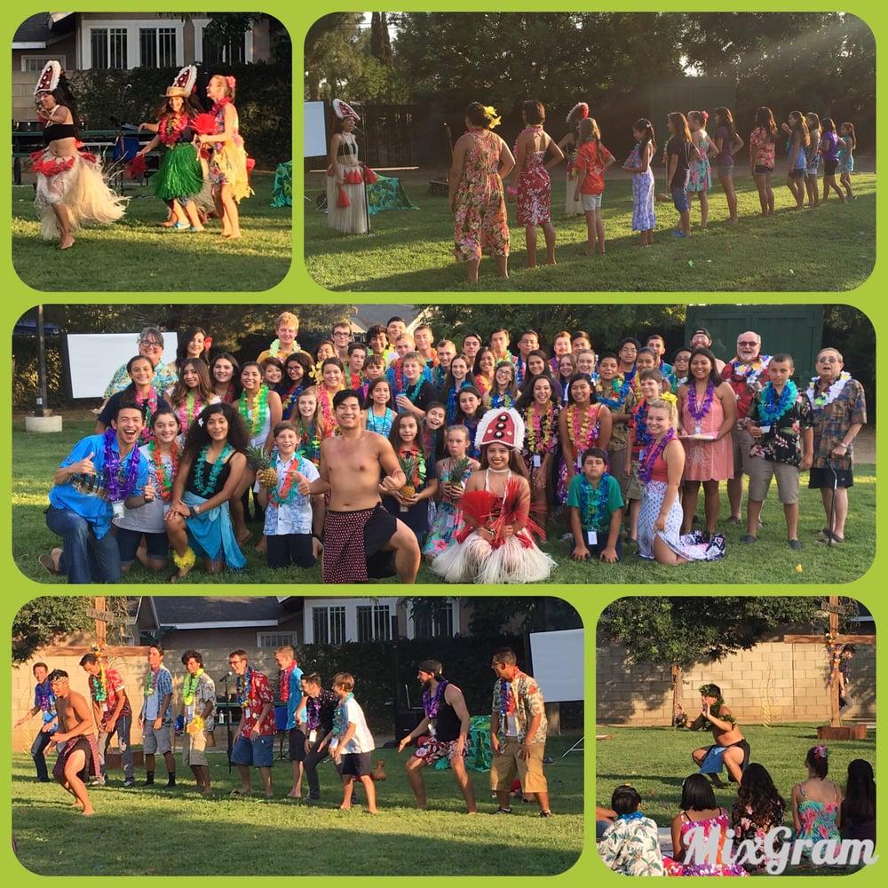The Polynesian Entertainment Group: Corona, CA