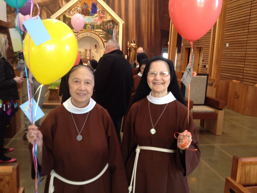 Poor Clare Sisters of Omaha - Churches - 22625 Edgewater Rd, Elkhorn