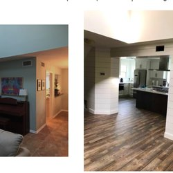 Photo Of Michelle Walsh Designs   Jacksonville, FL, United States. Before  And After