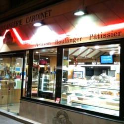Boulangerie Cardinet - Bakeries - 6 rue Jouffroy d\'abbans ...