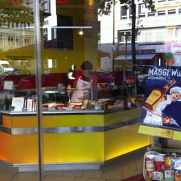 Maggi Kochstudio Treff - CLOSED - 14 Photos & 20 Reviews - Cooking ... | {Maggi kochstudio 87}