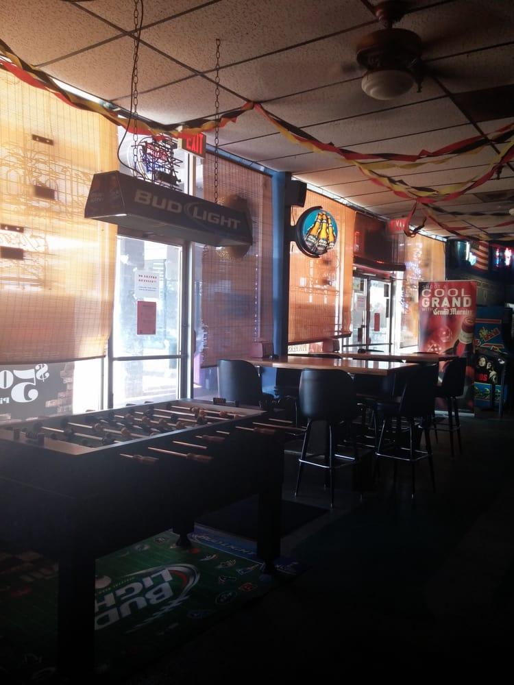 hustler bars in tampa fl