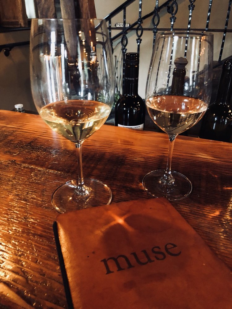 Muse Winebar: 2264 NW Raleigh St, Portland, OR