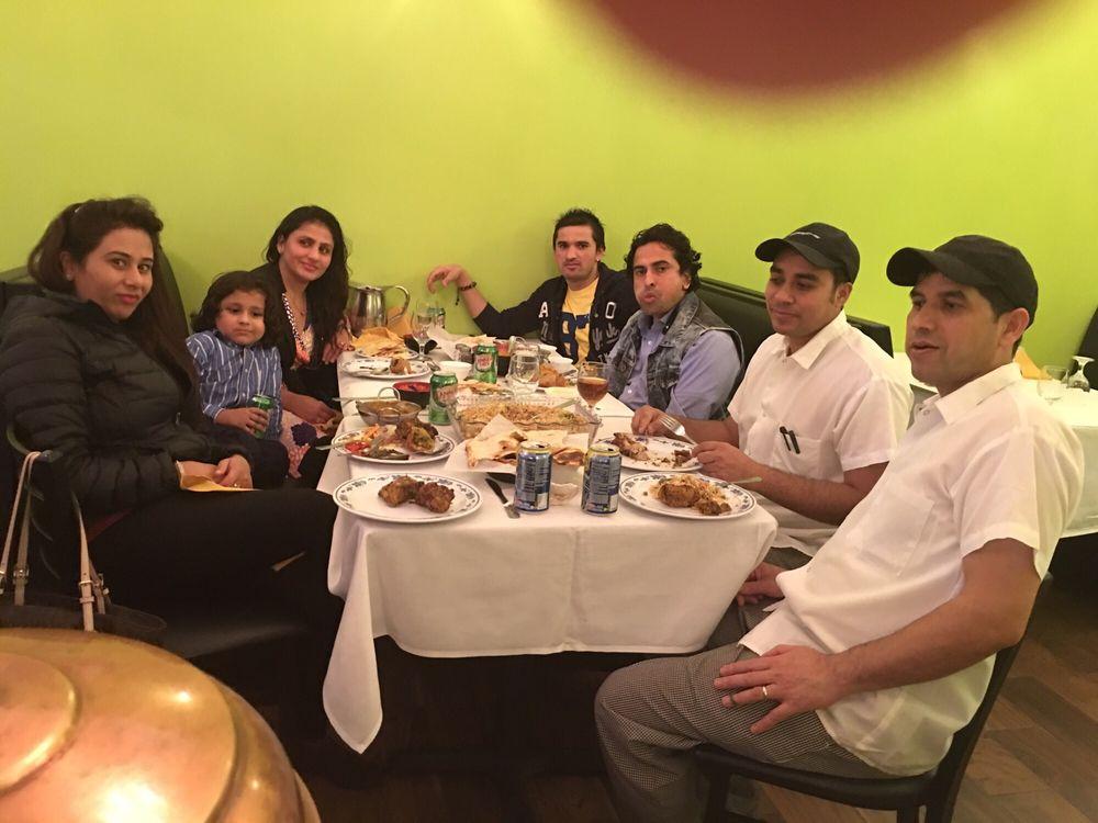 Indian Restaurant Hamden