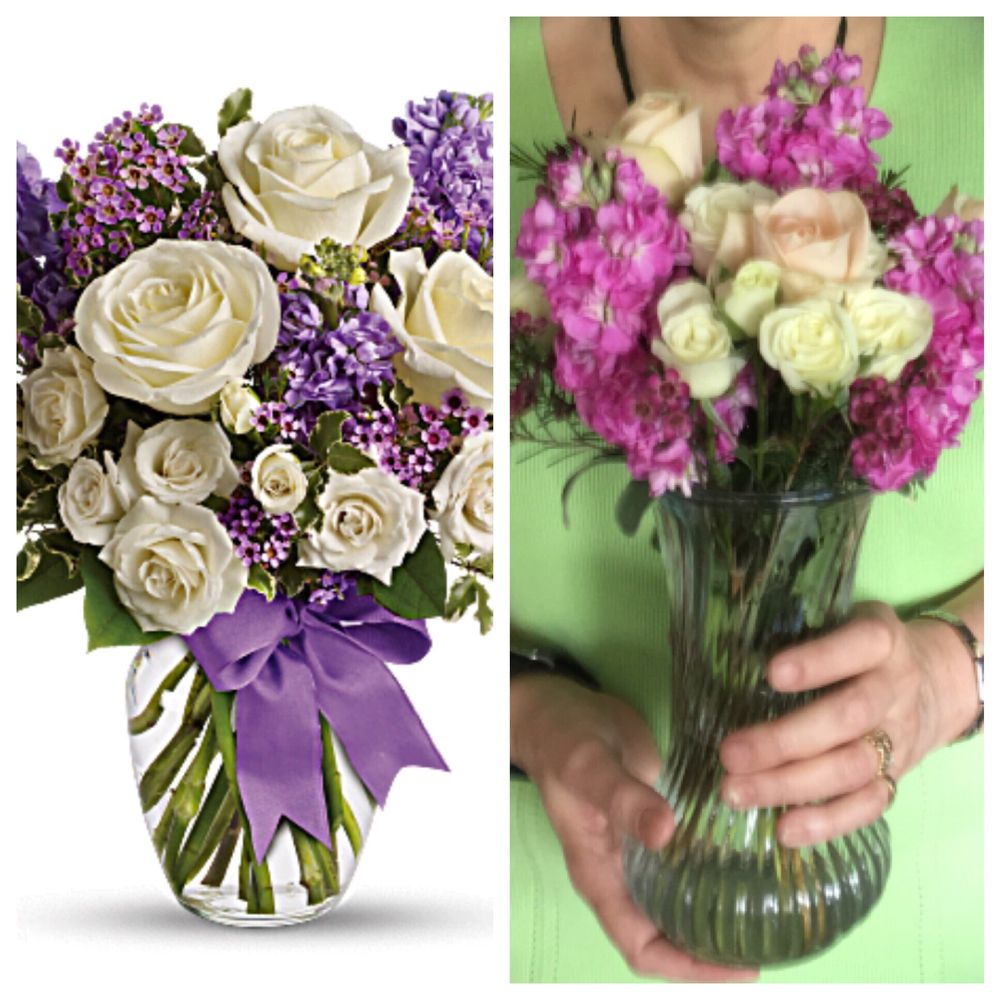 Findery Floral & Gift: 620 S 48th Ave, Yakima, WA