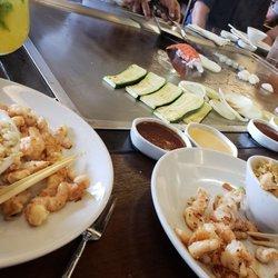benihana 33 photos 95 reviews japanese 3602 se ocean blvd rh yelp com  benihana all you can eat sushi panama